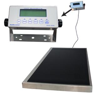 HealthOmeter 2842kl vet scale
